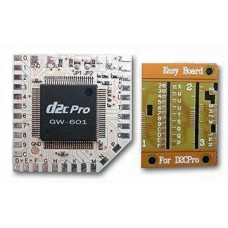 D2C Pro with Easy Board