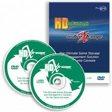 HD Advance & USB Extreme 2in1 Combo Set (NTSC-J)