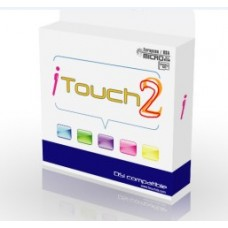 iTouch DS 2